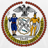 Design ~ New York City Seal