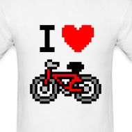 Design ~ I ♥ Bicycle