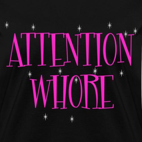 attentionwhore