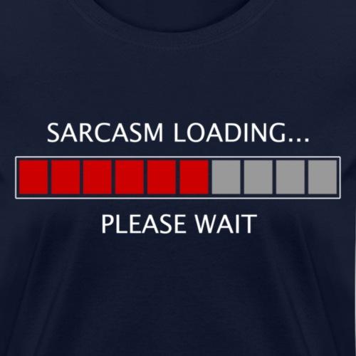 Sarcasm Loading