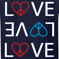 Design ~ Peace Love