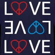 Design ~ Peace Love