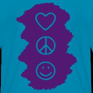 Design ~ Peace Love Happiness