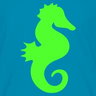 Design ~ seahorse