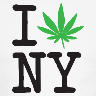 Design ~ I Weed New York