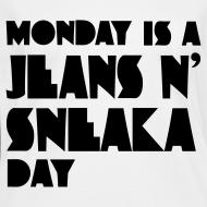 Design ~ [SHINee] JH Sneaka