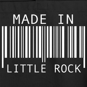 Made in Little Rock Bags  - Eco-Friendly Cotton Tote