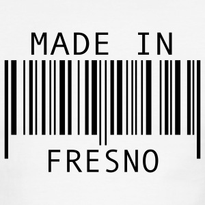 Made in Fresno T-Shirts - Men's Ringer T-Shirt