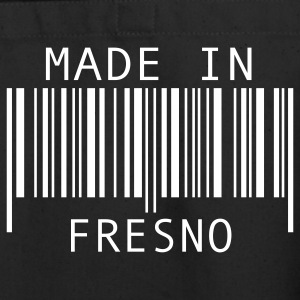 Made in Fresno Bags  - Eco-Friendly Cotton Tote