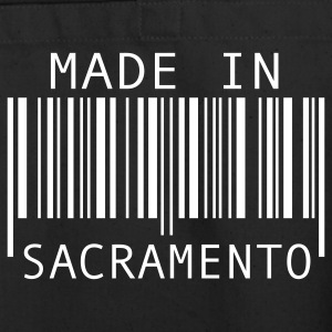 Made in Sacramento Bags  - Eco-Friendly Cotton Tote