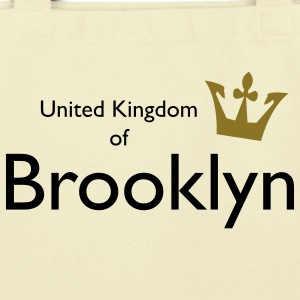 United Kingdom of Brooklyn Bags  - Eco-Friendly Cotton Tote