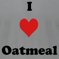 Design ~ I Heart Oatmeal