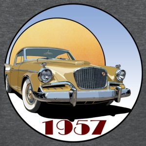 1957 Studebaker Golden Hawk - Women's T-Shirt