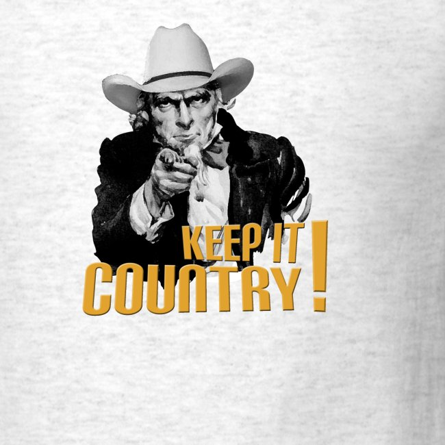 Keep It Country Uncle Sam #2