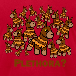 Plethora of Pinatas Amigos T-Shirts - Men's T-Shirt by American Apparel