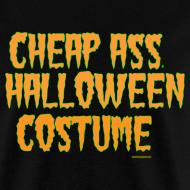 Design ~ Cheap ass Halloween
