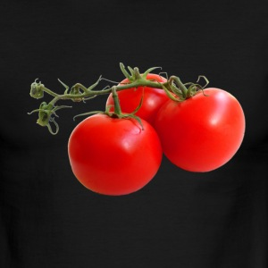Tomatoes T-Shirts - Men's Ringer T-Shirt