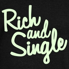 rich and single Long Sleeve Shirts