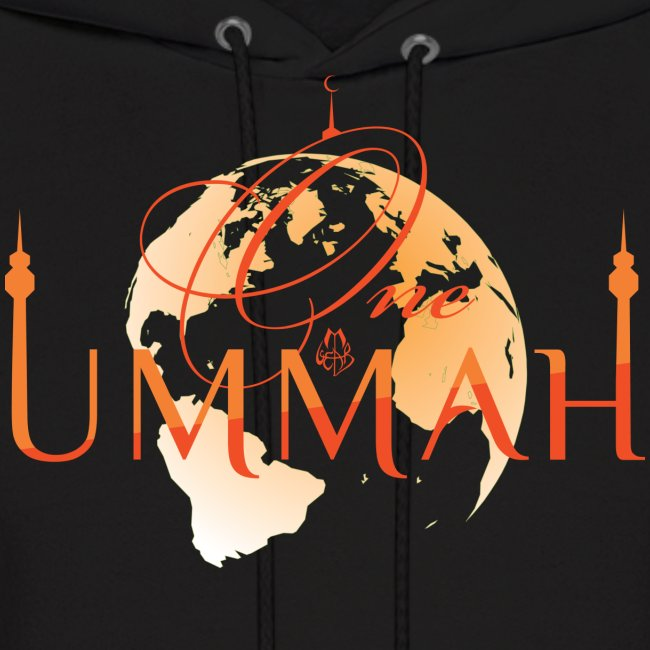 One Ummah Hoodie