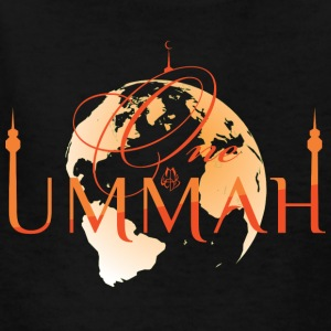 One Ummah  Kids' Shirts - Kids' T-Shirt