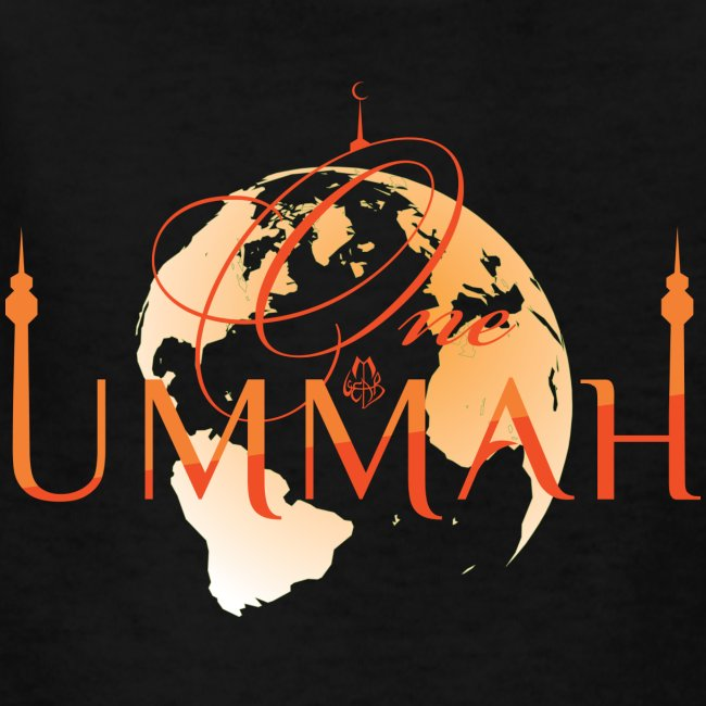 One Ummah Children T-Shirt