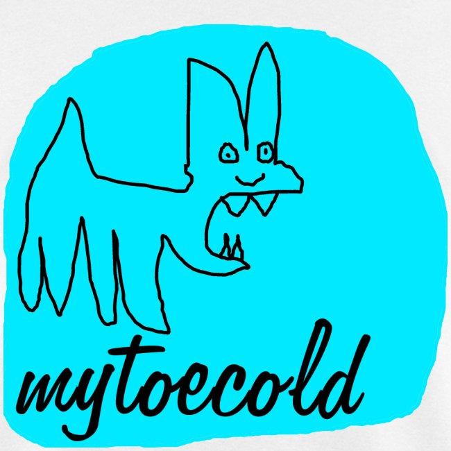 Mytoecold Dog