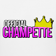 Design ~ Official Champette