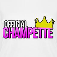 Design ~ Official Champette