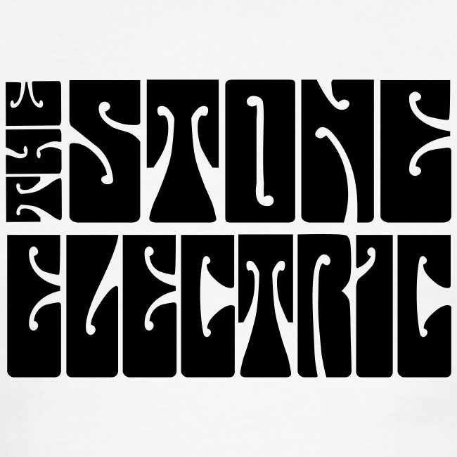 The stone electric White ringer