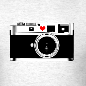 Design ~ Rangefinder Love [Men's]