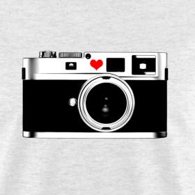 Design ~ Rangefinder Love [Men's]