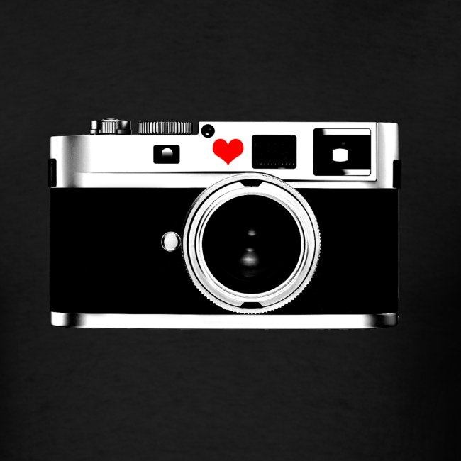 Rangefinder Love [Men's]