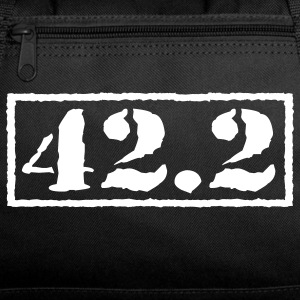 Top Secret 42.2 Bags  - Duffel Bag