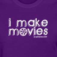 Design ~ I MAKE MOVIES
