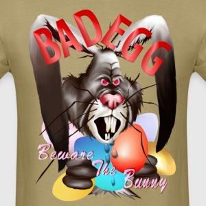 Bad Egg - Men's T-Shirt