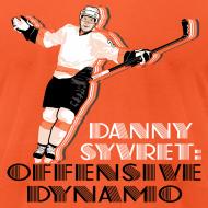 Design ~ DSOD Orange