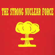 Design ~ The Strong Nuclear Force