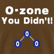 Design ~ O-Zone You Didn't!