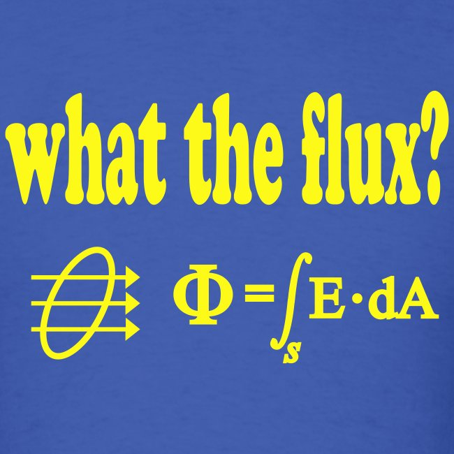 What The Flux?