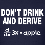 Design ~ Don't Drink and Derive