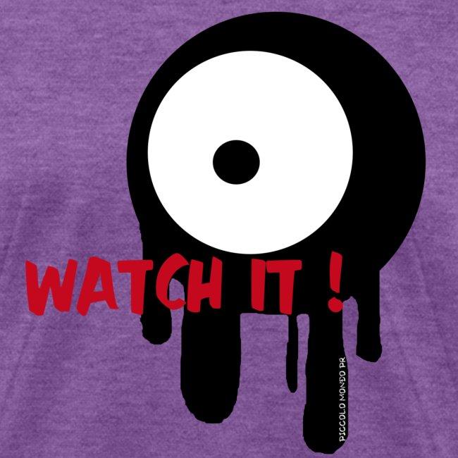 Watch It! Woman