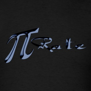 PI-rate T-Shirts - Men's T-Shirt