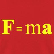 Design ~ F=ma