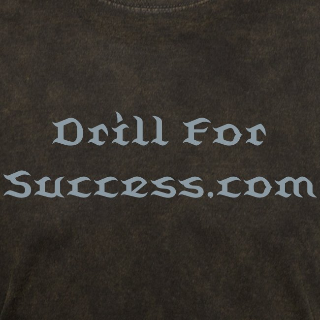 Drill For Success