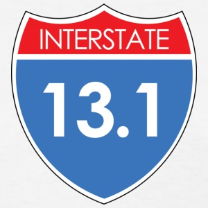 Interstate 13.1 Women's T-Shirts - Women's T-Shirt