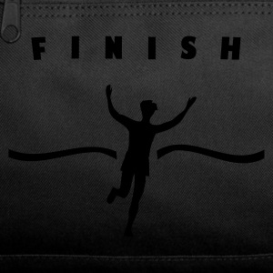 runner finish Bags  - Duffel Bag