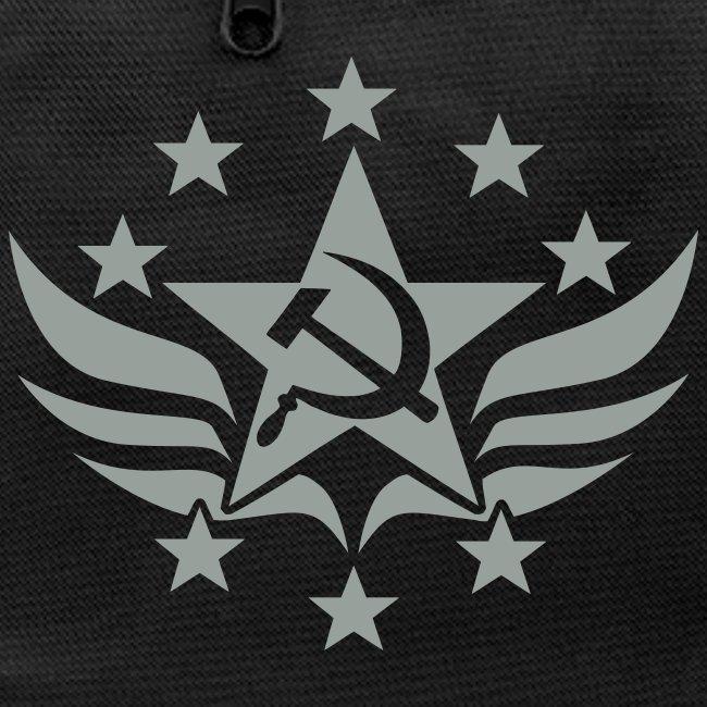 Soviet Emblem Duffel Bag