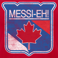 Design ~ Messi-eh!