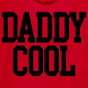 daddy cool Zip Hoodies/Jackets - Unisex Fleece Zip Hoodie by American Apparel
