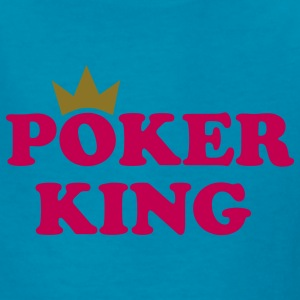 Poker Kids' Shirts - Kids' T-Shirt